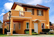 Cara House Model, House and Lot for Sale in Dasmarinas Philippines