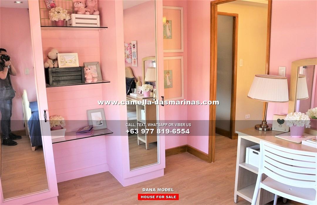 Dana House for Sale in Dasmarinas, Cavite