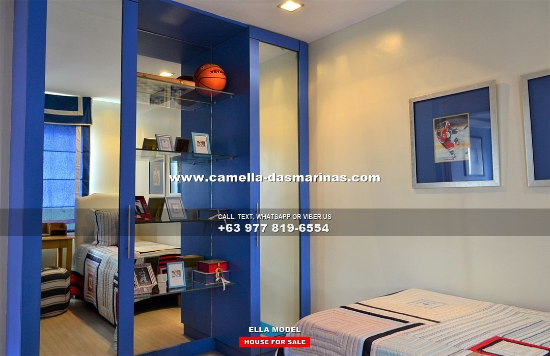 Ella House for Sale in Dasmarinas, Cavite