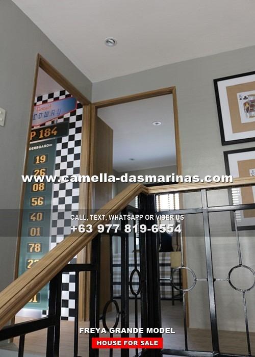 Freya House for Sale in Dasmarinas, Cavite