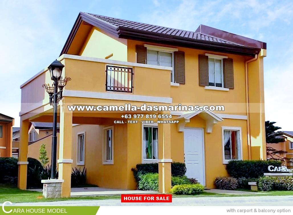 Cara House for Sale in Dasmarinas