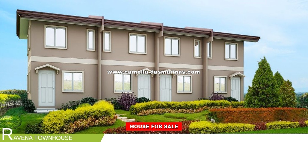Ravena House for Sale in Dasmarinas