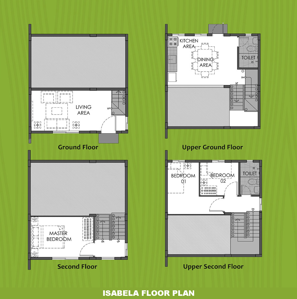 Isabela  House for Sale in Dasmarinas City