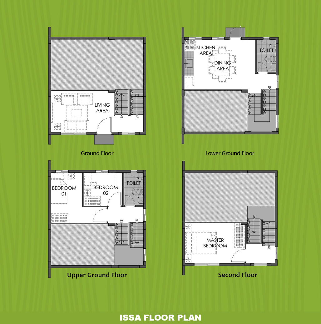 Issa  House for Sale in Dasmarinas City