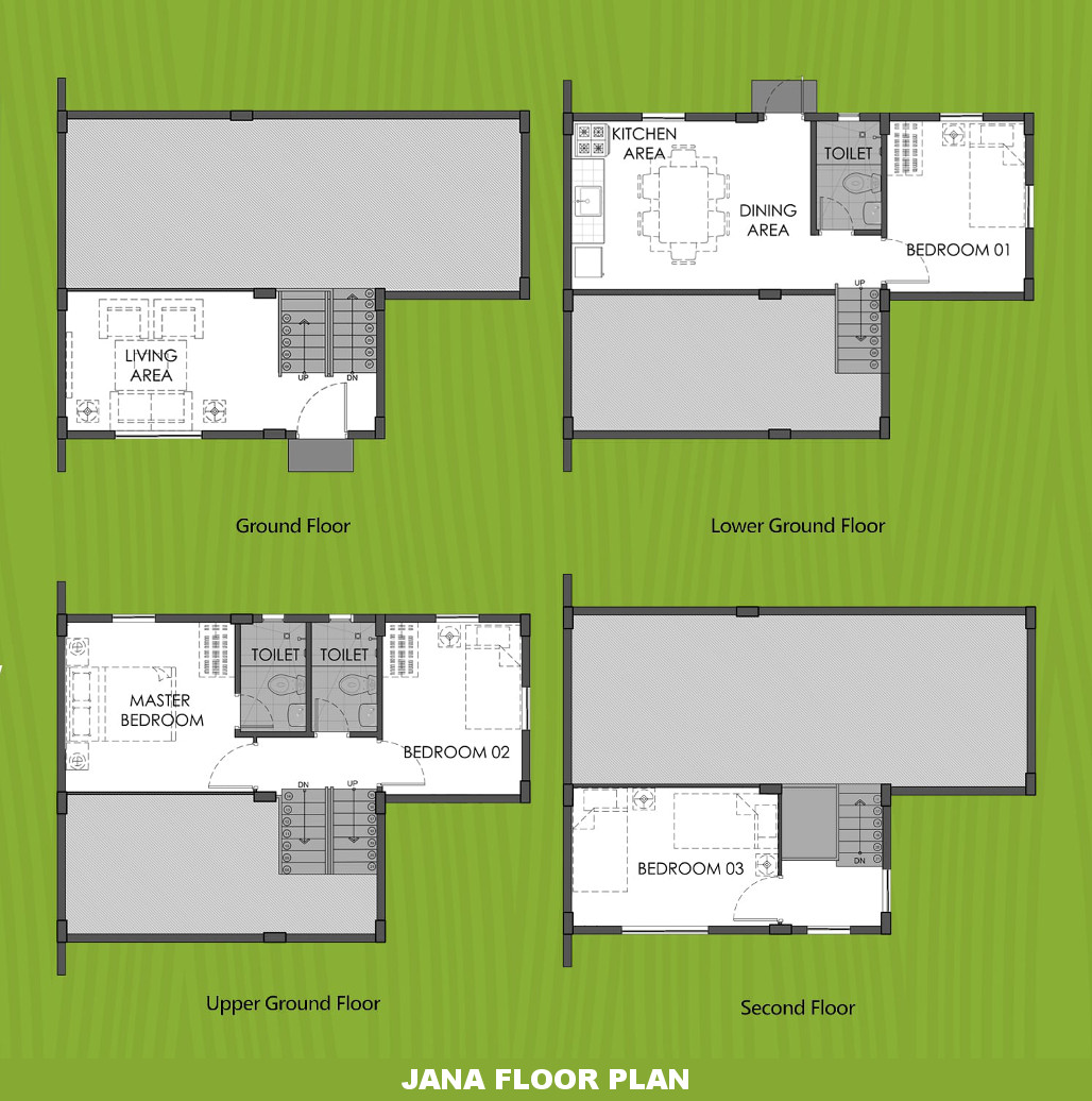 Janna  House for Sale in Dasmarinas City