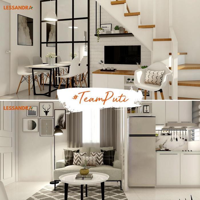 Danielle House for Sale in Dasmarinas, Cavite