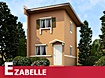 Ezabelle House Model, House and Lot for Sale in Dasmarinas Philippines