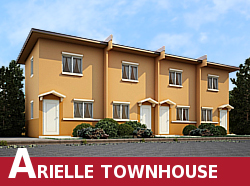 Arielle - Townhouse for Sale in Dasmarinas City