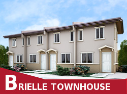 Brielle House and Lot for Sale in Dasmarinas Philippines