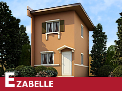 Criselle House and Lot for Sale in Dasmarinas Philippines